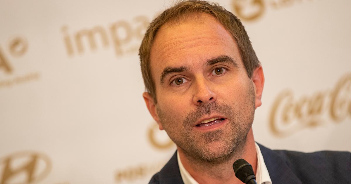 Sporthilfe-Geschäftsführer Gernot Uhlir im Interview